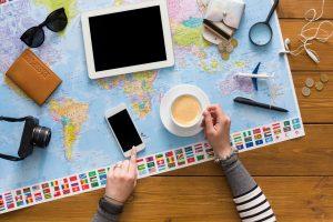 A Google Térkép és egyéb utazást segítő szolgáltatások